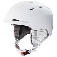 Горнолыжный шлем Head Valery white 2020