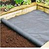"""Агроволокно черное Т.М. """"Shadow"""" 90 г/м² 1,07 х 50м. 4%, фото 3"""