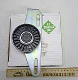 Ролик натяжной ГРМ подшипник зубчатого ремня Логан 1.4, Сандеро, Доккер, Ларгус INA, фото 2