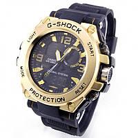 Мужские часы CASIO G-Shock 9 gold