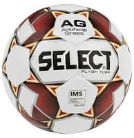 Мяч для футбола Select Flash Turf р5,