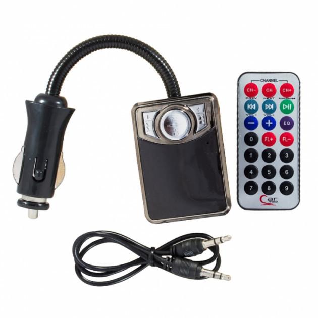 FM-модулятор 992 Black (1em_005985 )