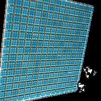 Мозаика стеклянная Aquaviva A08N(2) для бассейна, фото 1