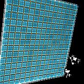 Мозаїка, скляна, Aquaviva A08N(2) для басейну