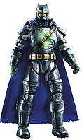 Оригинальная детская фигурка Бэтмен светящаяся в темноте Multiverse Batman Figure DNB80