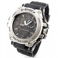 Мужские часы CASIO G-Shock 9 silver