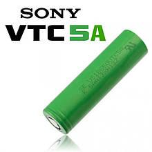 Акумулятор Sony 18650 Li-Ion 2600 mAh