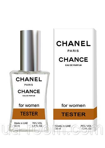 Тестер женский Chanel Chance, 35 мл., фото 2