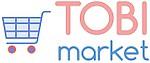TOBImarket - приятный шопинг
