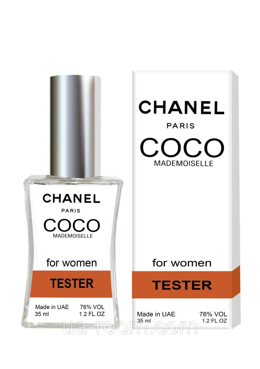 Тестер женский Chanel Coco Mademoiselle, 35мл.