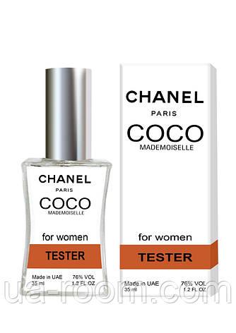 Тестер женский Chanel Coco Mademoiselle, 35мл., фото 2