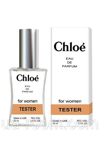 Тестер женский Chloe Eau De Parfum, 35мл., фото 2