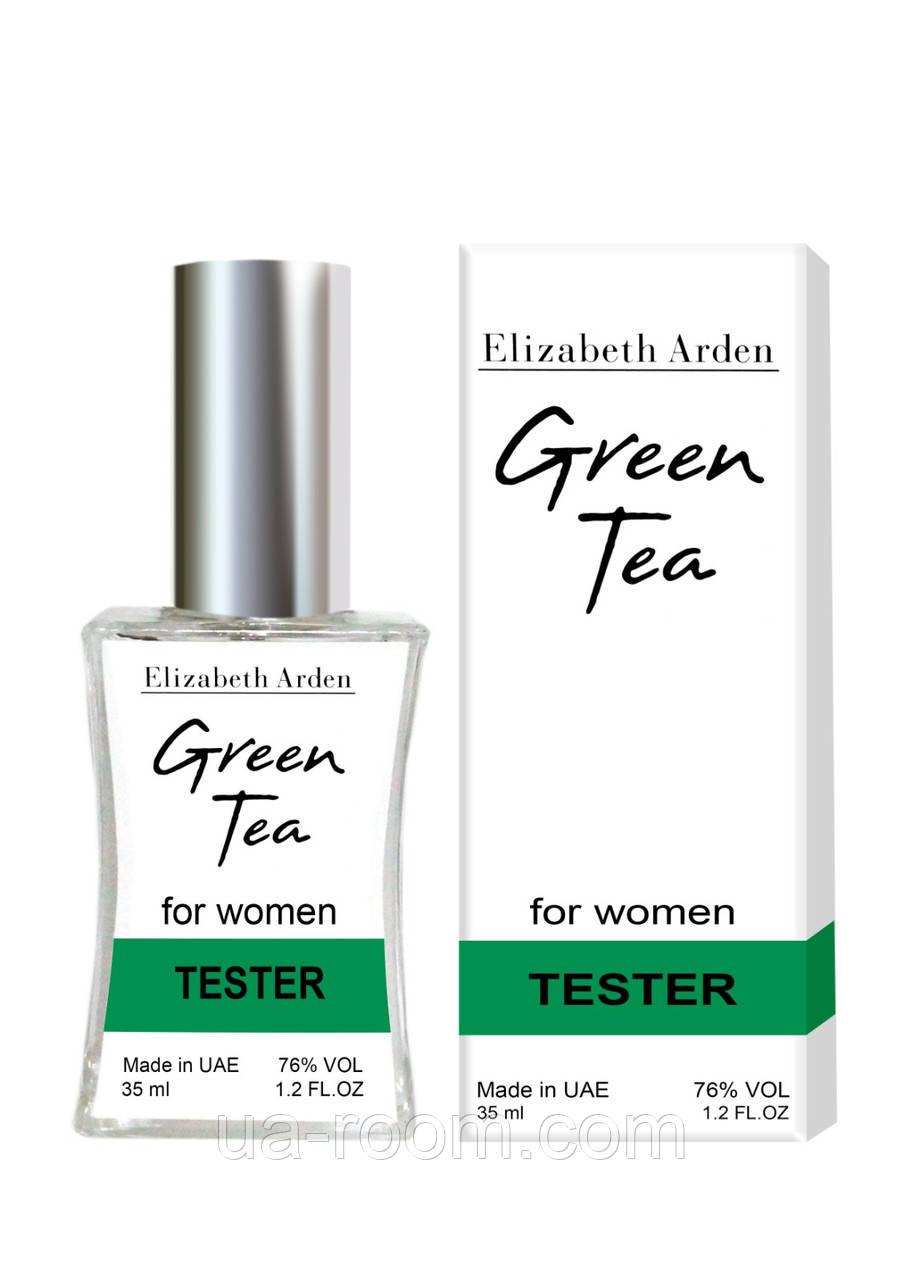 Тестер женский Elizabeth Arden Green tea, 35 мл.