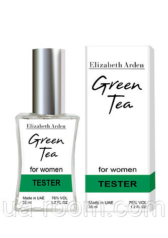 Тестер женский Elizabeth Arden Green tea, 35 мл., фото 2