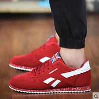 Стильные мужские кроссовки-мокасины. Разные модели и цвета. Модель 05502-н, фото 4