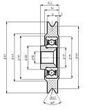 Блок ГТИМ 303664 009, фото 2
