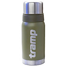 Термос Tramp TRC-031 Olive ( 0,75л )