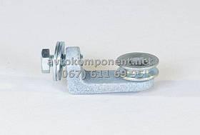 Каретка отъездной двери верхнего кронштейна (с роликом) 2705 (арт. 2705-6426066), AAHZX