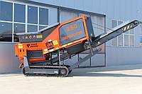 Промисловий подрібнювач IMPAKTOR 250 (Шредер)