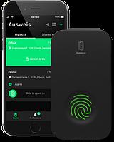 Умный контроль доступа Ausweis