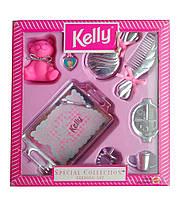 Набор с аксессуарами Барби Келли Barbie Kelly Feeding Set 1997 Mattel 16331
