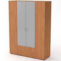 Комбинированный шкаф для офиса Шкаф-7, фото 1