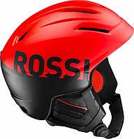 Горнолыжный шлем Rossignol RH2 HP black/red 2019, фото 1