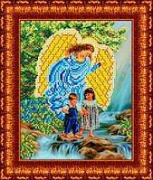 Набор для вышивания бисером «У водопада»