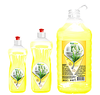 Рідина д/посуду Balsam & Lemongrass1 л пуш -пул/160/12