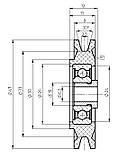 Блок ГТИМ 303664 007, фото 2