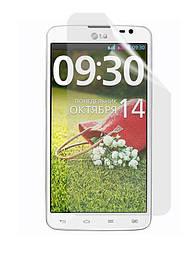 Матовая защитная пленка для LG G Pro Lite Dual D686