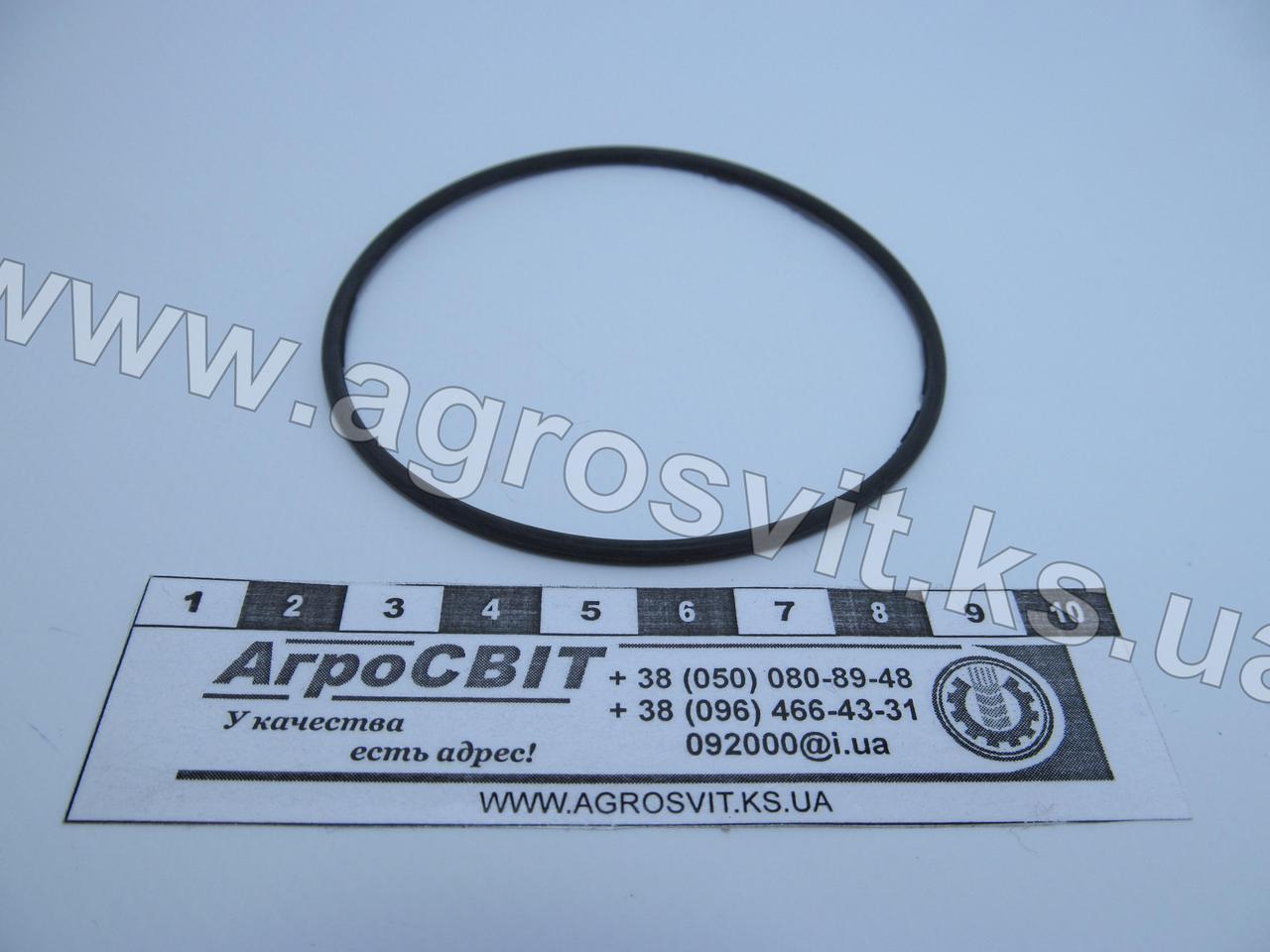 Кольцо резиновое 73,5х2,5; типоразмер 075-080-25