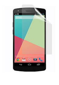 Матовая защитная пленка для LG Nexus 5 D820