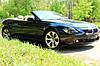 Кабриолет BMW 645 СI