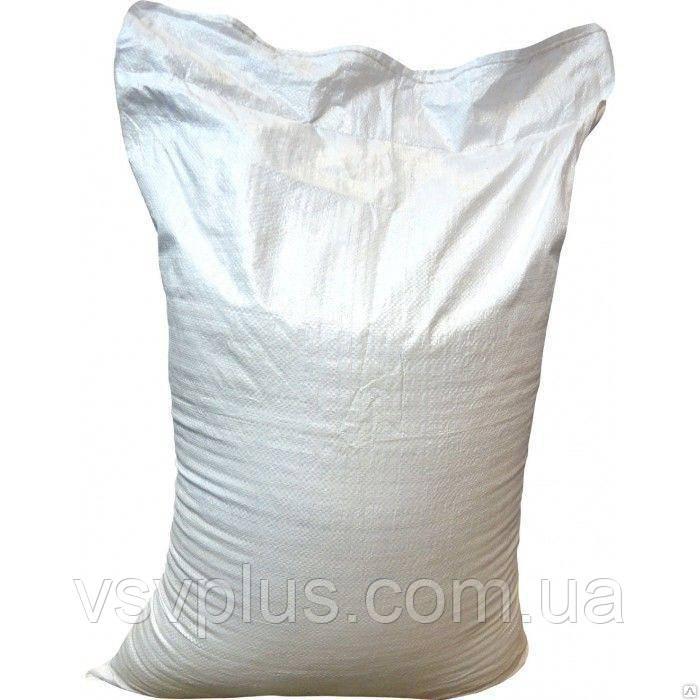 Антигололедный реагент ICE STOP ВСВ ПЛЮС Украина сухой 20 кг