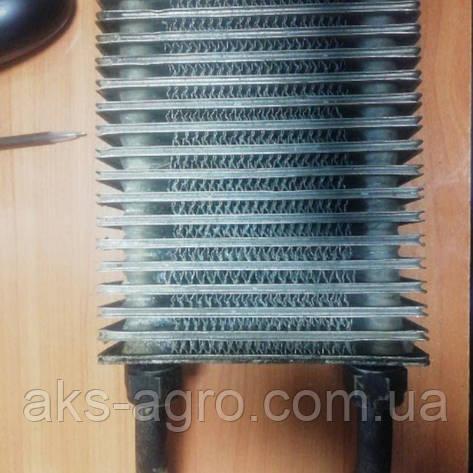4301-8101060 Радіатор обігрівача ГАЗ 4301 правий (Б / У), фото 2