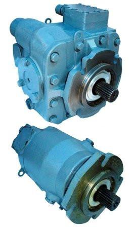 Гидростатические трансмиссии ГСТ-90.22