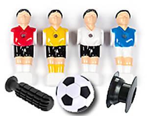 Аксессуары для настольного футбола