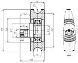 Блок ГТИМ 303663 003, фото 2