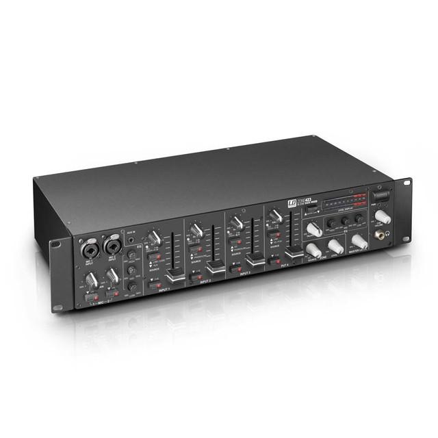 Зональный контроллер LD Systems ZONE423