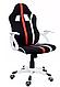 Комп'ютерне, офісне крісло GIOSEDIO, фото 3