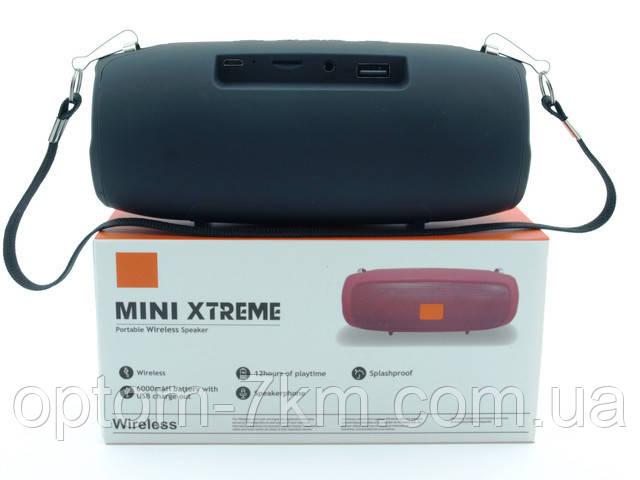 Портативная bluetooth колонка Small Mini Xtreme J 011 am
