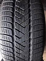 255/55/18 R18 Зимняя резина Pirelli Scorpion Winter Runflat