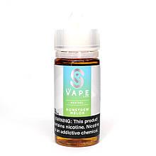 Жидкость для электронных сигарет USA Vape Lab Honeydew Melon 3 мг 100 мл
