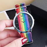 Часы цветные, фото 2