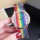 Часы цветные, фото 3
