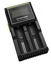 Зарядний пристрій Nitecore D2