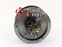Картридж турбины 798128-5004S, Fiat Ducato III 2.2 HDI, 81/96/110 Kw, 4H03, CU3Q6K682BA, 9676934380, 2011+