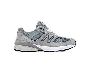 Оригинальные кроссовки (кеды) New Balance 990v5 Made in USA мужские 43