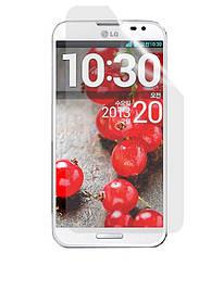 Матовая защитная пленка для LG Optimus G Pro E980